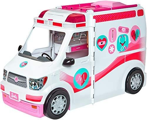 Barbie Care Clinic Vehicle Fashionkids Cutestkidies Adorabledesigns Postmyfashionkid Instakids Fashion Babymodel Instaba Barbie Playset Toys For Girls