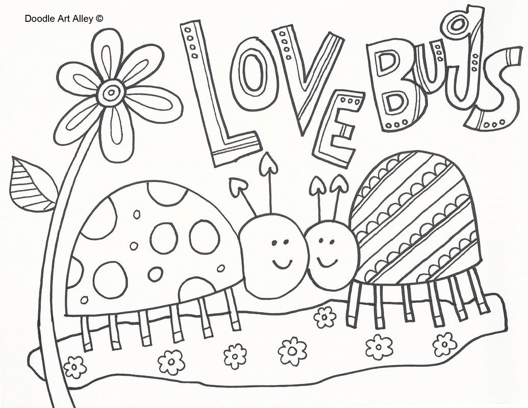 Coloring pages for adults valentines day - Free Printable Valentines Day Coloring Pages Great For The Classroom Enjoy