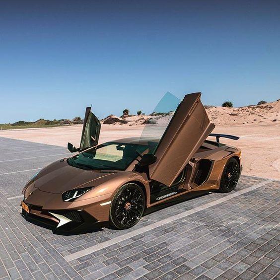 Merveilleux Lamborghini Aventador SV LP 750 4