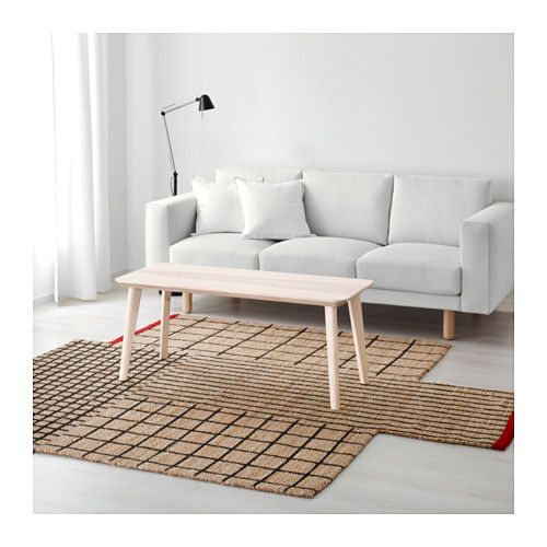 TERNSLEV Tapis Tissé à Plat   IKEA