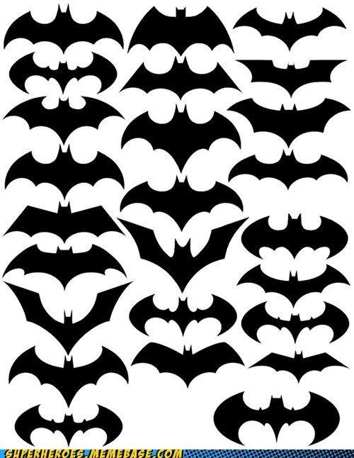 Every Batarang From Batman To Dark Knight Rises