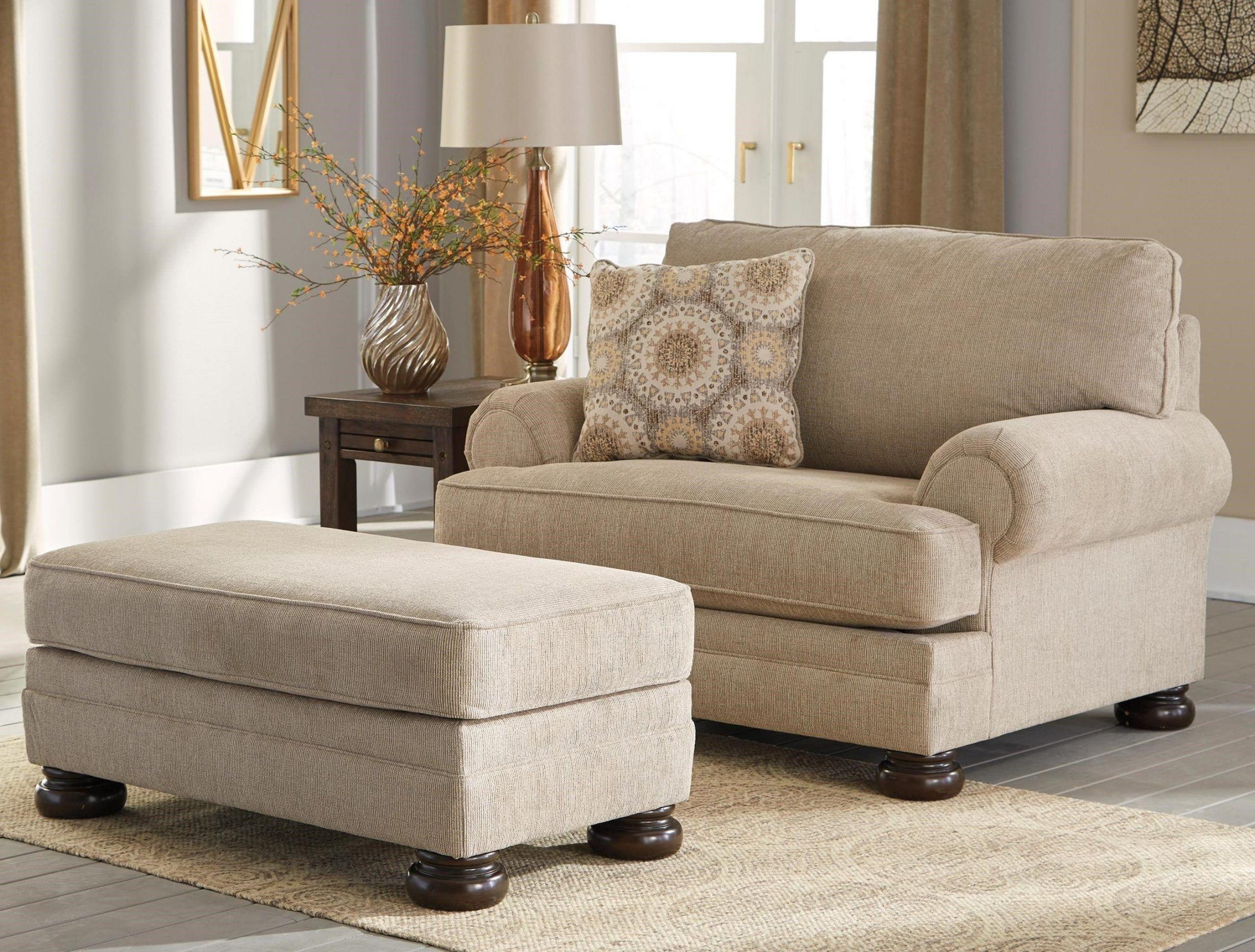 Chair And A Half With Ottoman Set Topdekoration Com In 2020 Ottoman In Living Room Chair And A Half Ottoman Set