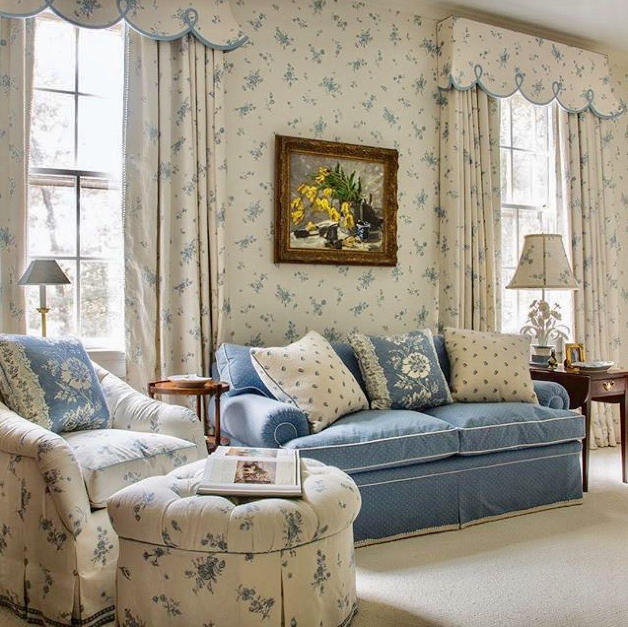 Design By Leta Austen Foster Traditional Interior Interior