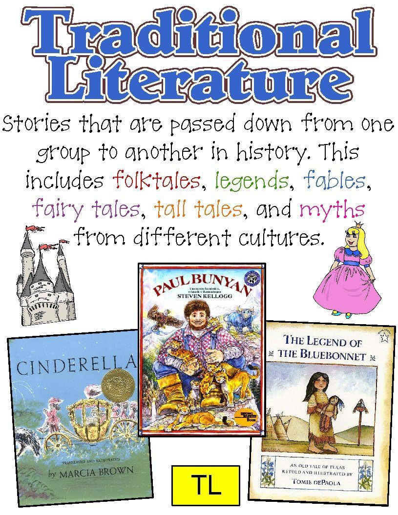 writing alternative traditional tales genre