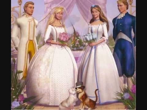 Barbie Princess And The Pauper If You Love Me For Me Lyrics