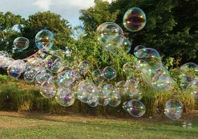 Wands Soap Bubble Wiki All You Need To Know With Links About