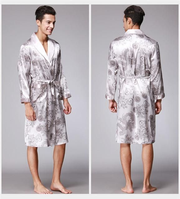 Gender  Men Item Type  Robes Sleeve Length(cm)  long sleeve Model Number  bath  robe Collar  V-Neck Brand Name  SexeMara Pattern Type  Print Sleeve Style   ... c29a12619