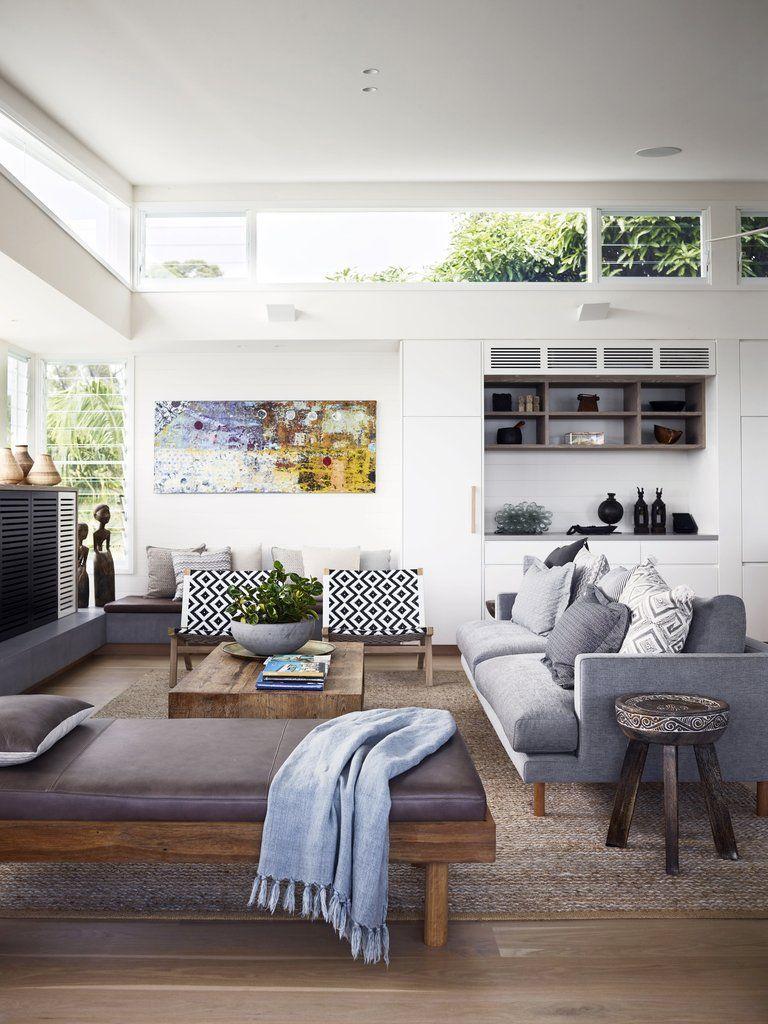 Des inspirations de décoration de salon à inspirer. Le luxe est au ...