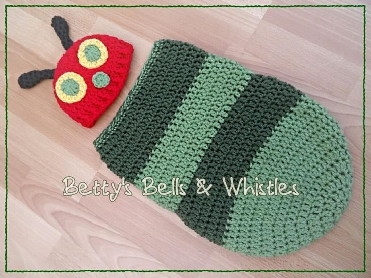 Wrap Up Little Ones in a Crochet Baby Cocoon | Bebé, Croché y Bebé ...