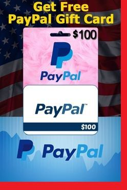 Photo of Get Free Paypal Gift Card