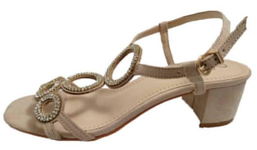 e631477af0648 Jewelled sandals
