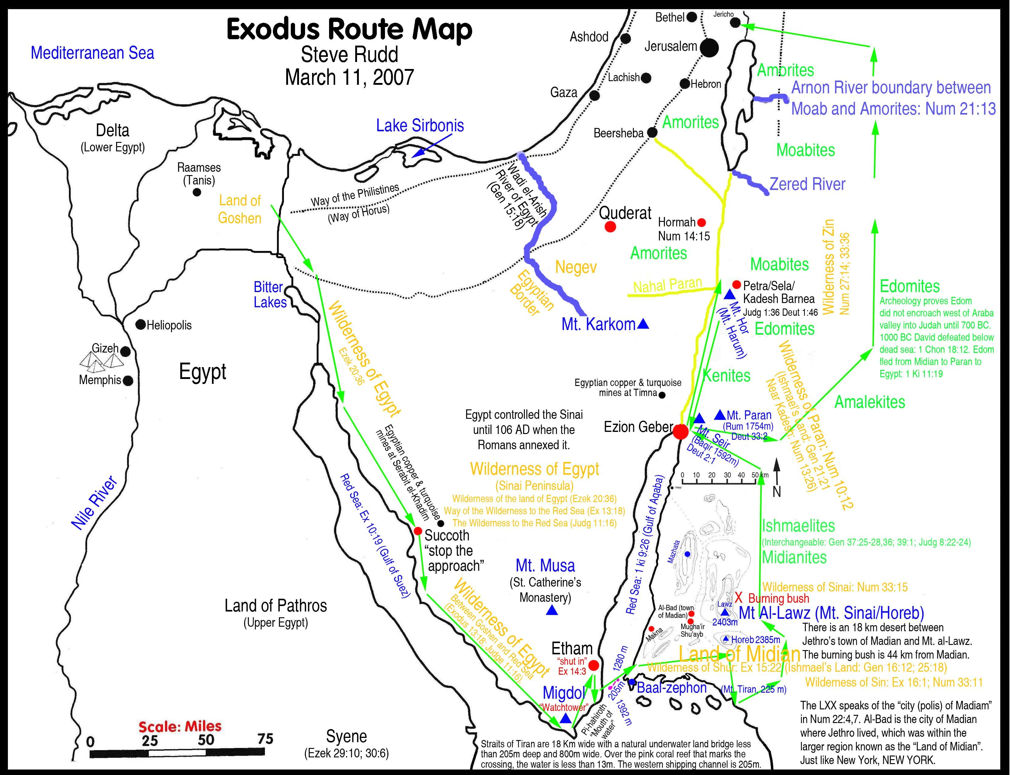 Out of Egypt: A Devotional Study of Exodus