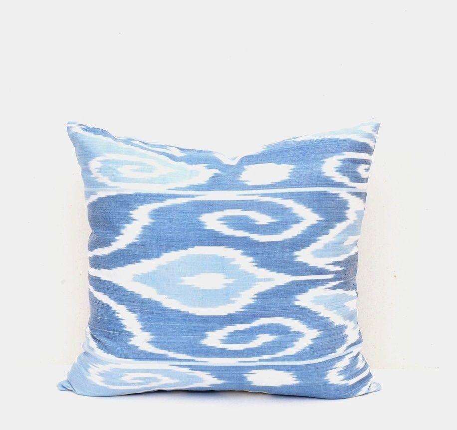 Ikat cushion cover get comfy pinterest island design room