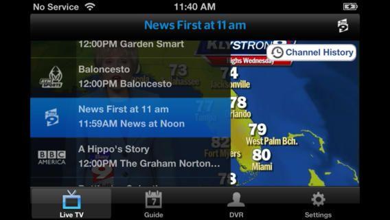 Bright House Tv Live Tv Iphone Bbc America Live Tv West Palm