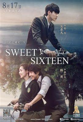 Saborexo Sweet Sixteen Peliculas Coreanas Romanticas Películas Japonesas Doramas Coreanos Romanticos