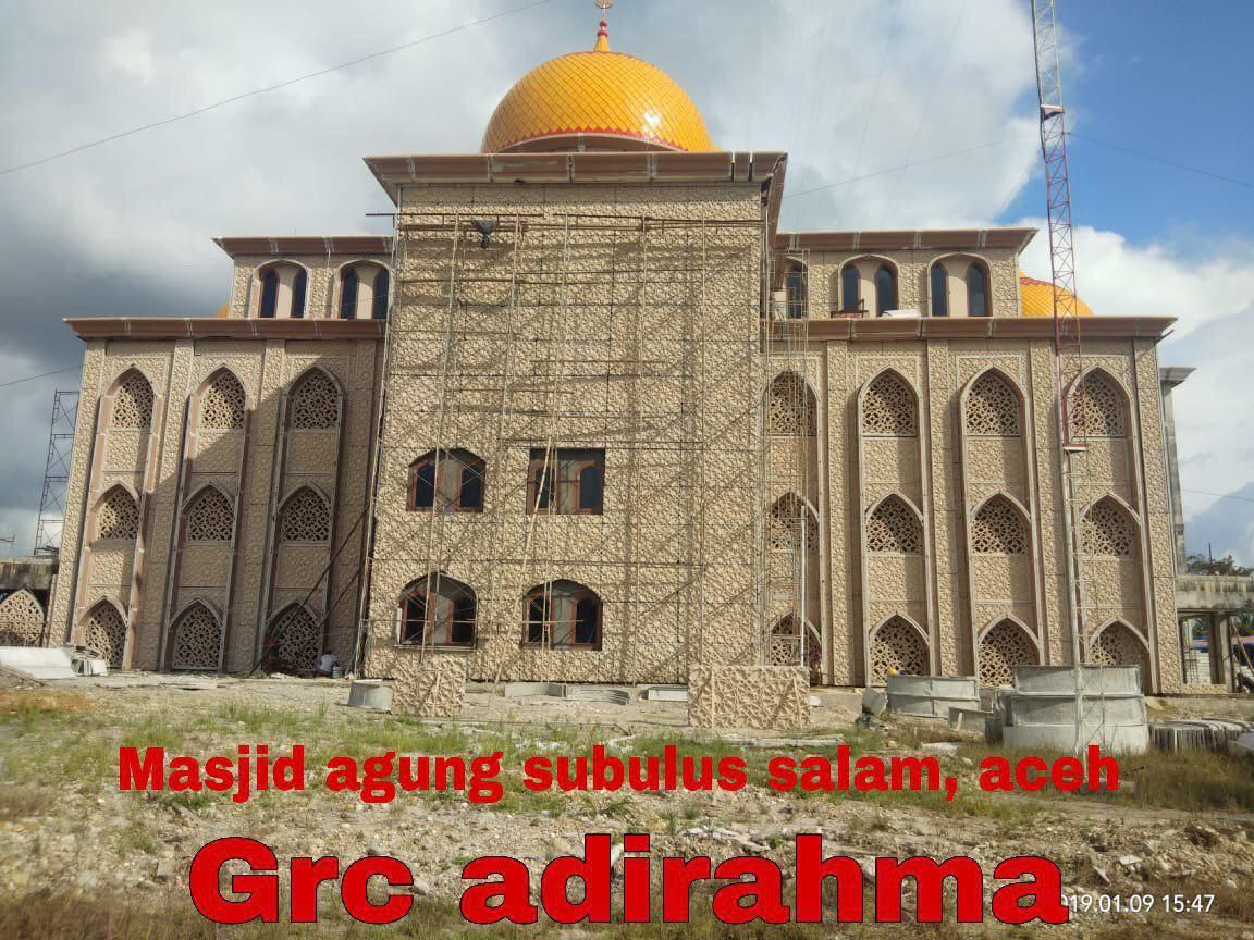 Paling Keren 25+ Wallpaper Dinding Untuk Masjid
