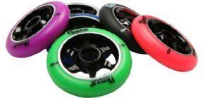 110mm Flavor 6er wheels