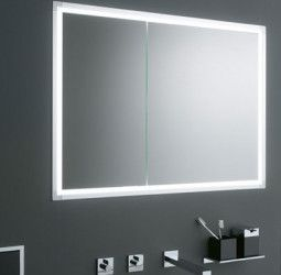 Spiegelschrank Spiegelschrank Alibert Spiegelschrank Und Einbau