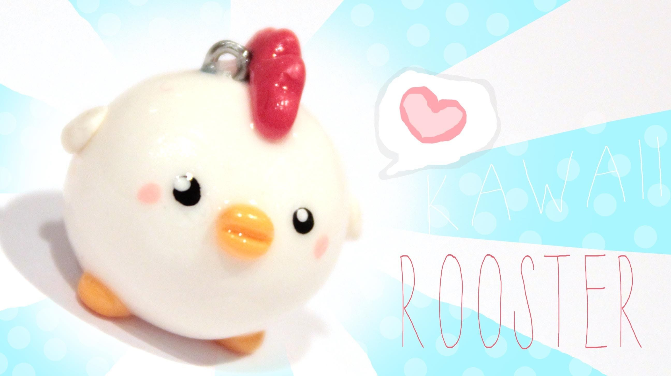 Rooster! - Kawaii Friday 120