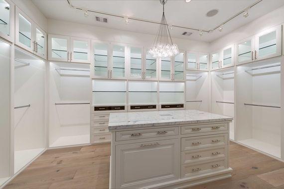 Image Result For Million Dollar Closets