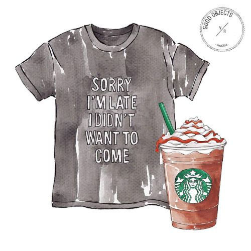 Good objects - Hello Montevideou2026 #bluemonday #late #goodobjects - resume for starbucks