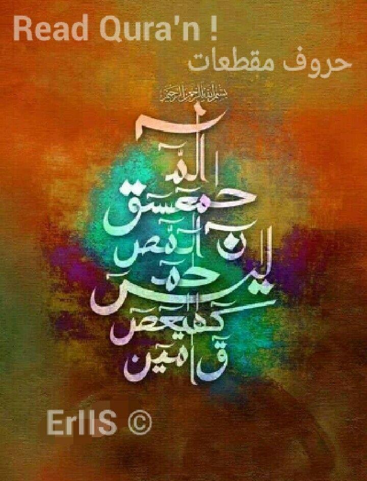 Read Quran...