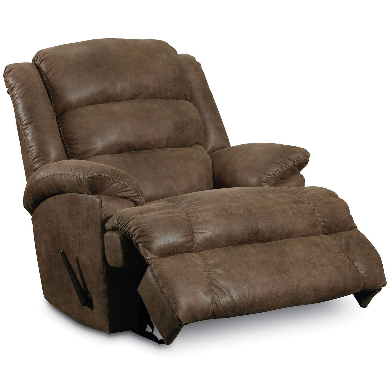Best Lane Furniture Samson Comfortking Big Tall Recliner 640 x 480