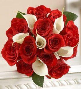 ramos de rosas rojas lindos ramos de rosas rojas para lucir el da de tu - Imagenes De Ramos De Rosas