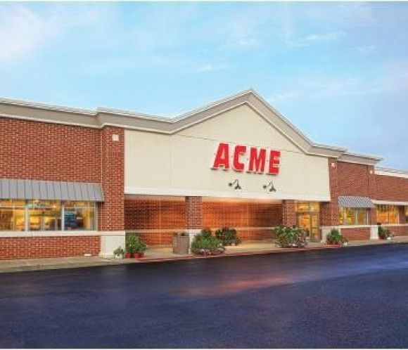 Acme Celebrates Grand Opening Of Store In Bryn Mawr Pa Bryn Mawr Acme Grocery Acme