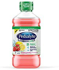 Homemade Pedialyte Recipe Electrolyte Drink Homemade Pedialyte Prebiotics