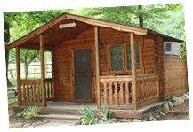 Photos of the Townsend / Great Smokies KOA Campground in ...