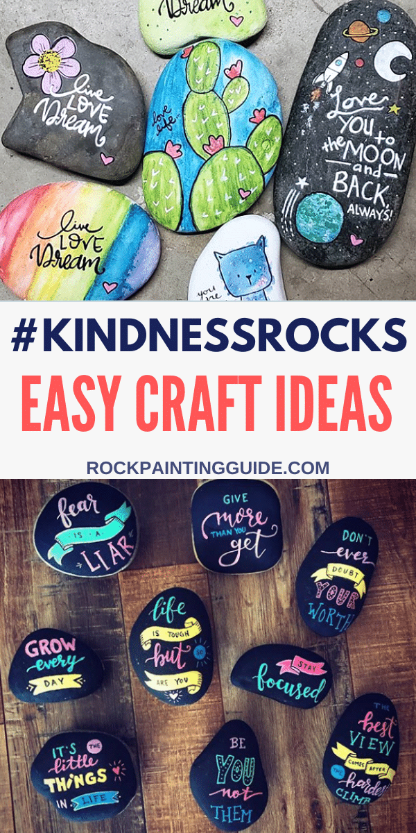 Motivational quote stone Handmade pottery Words message: Cultivate kindness Kindness rock Natural minimalist decor