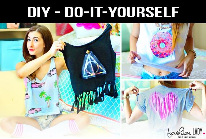 Do it yourself diy do it yourself pinterest diy clothing diy t shirt solutioingenieria Images