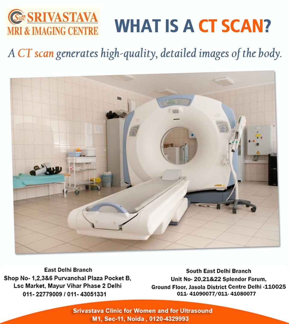 Ct Scan At Srivastava Mri And Imaging Centre In 2020 Ct Scan Apollo Hospitals Computerized Tomography