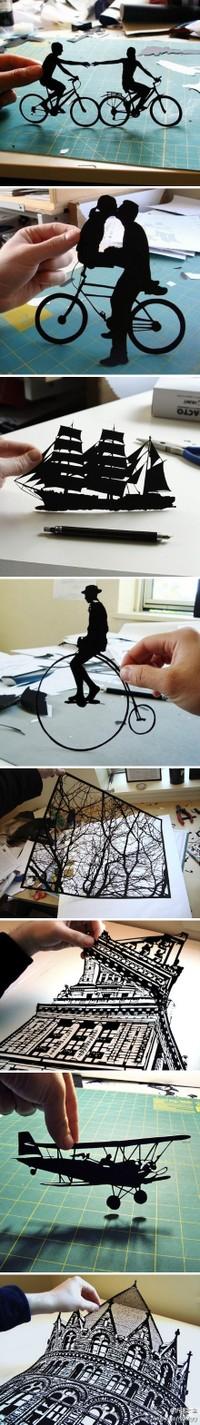 一些折纸_苏儿图片专辑-堆糖网