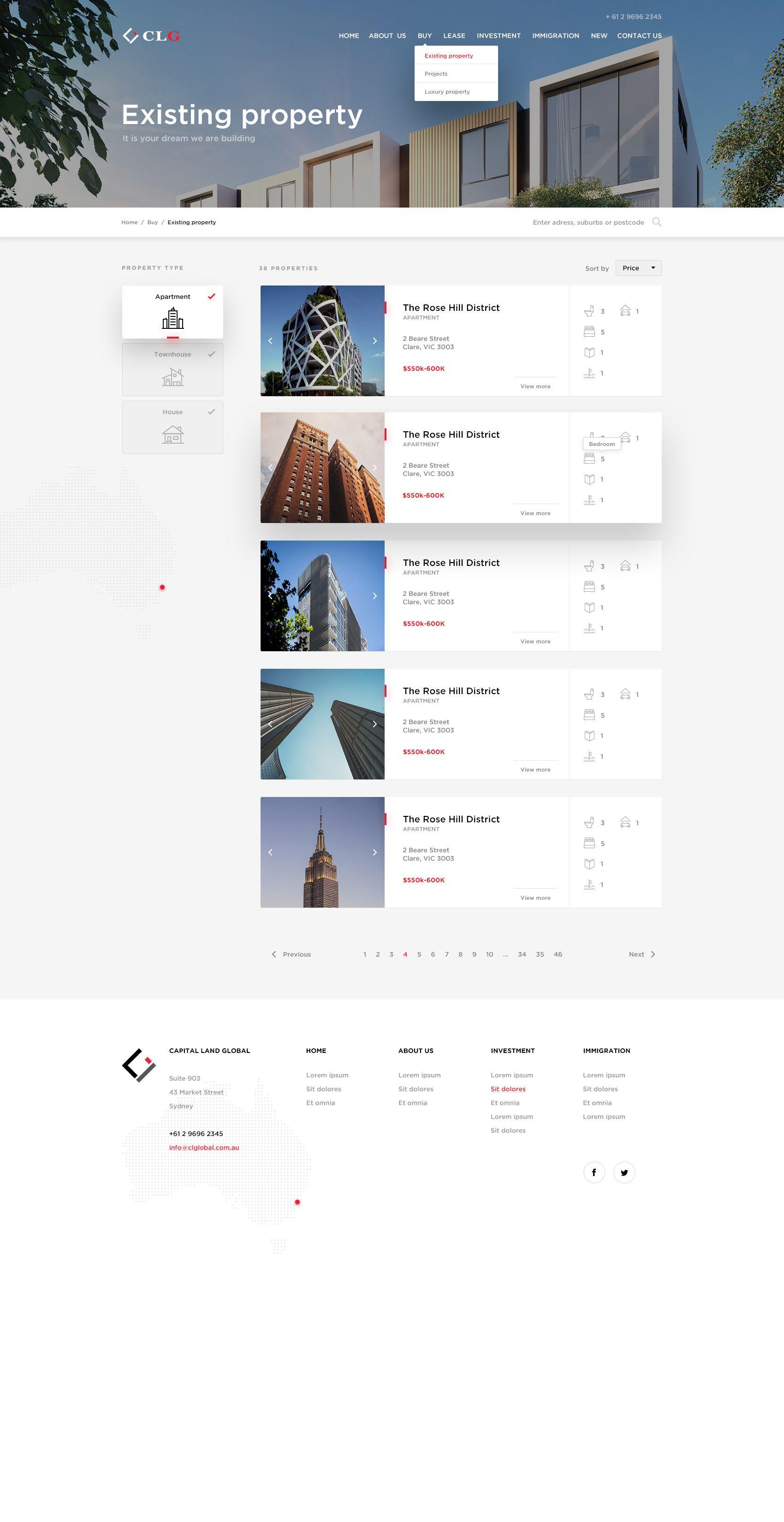 Pin On Webdesign Ui