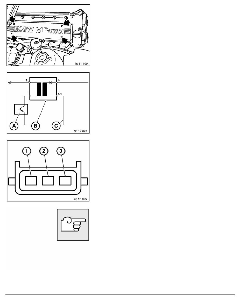 Background Image Bmw Electrical System Bmw M50