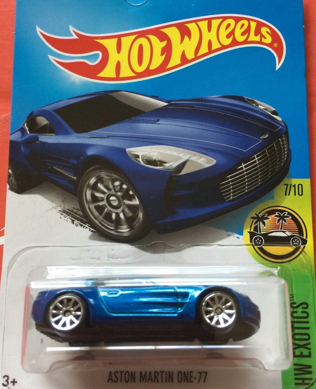 Hot Wheels Aston Martin One 77 Aston Martin Aston Martin Sports Car Hot Wheels