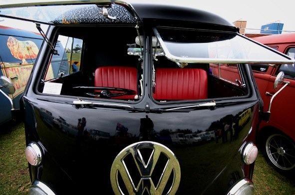 Travel I Have Always Wanted A Souped Up Vw Volkswagen Van