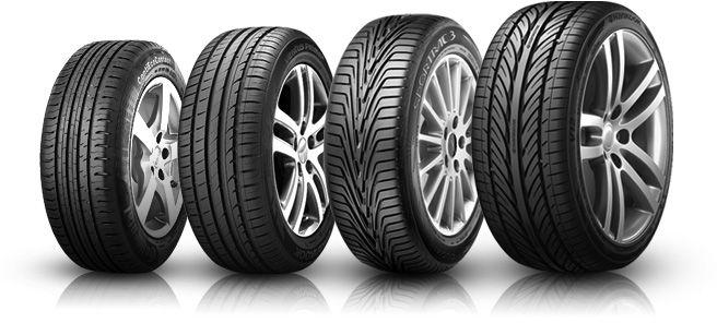 Kinh nghiệm mua và thay lốp xe ô tô