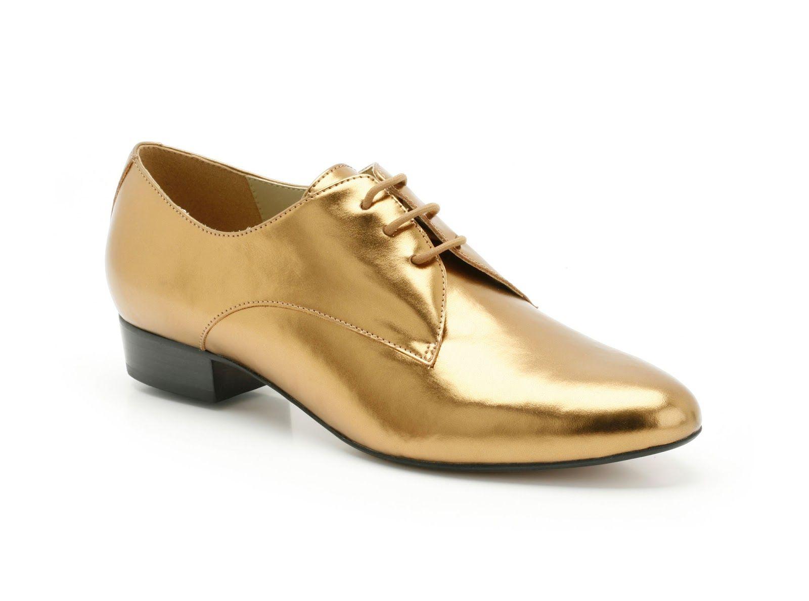 Chaussures D'or Pour Les Hommes fnnlcxC