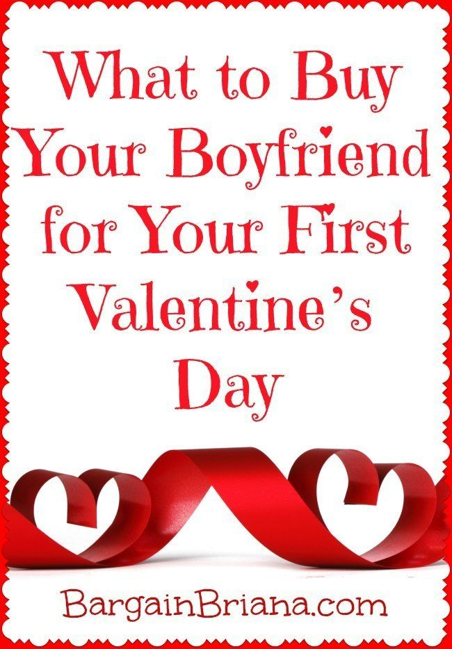 what to buy your boyfriend on your first valentines day picking the right - First Valentines Day