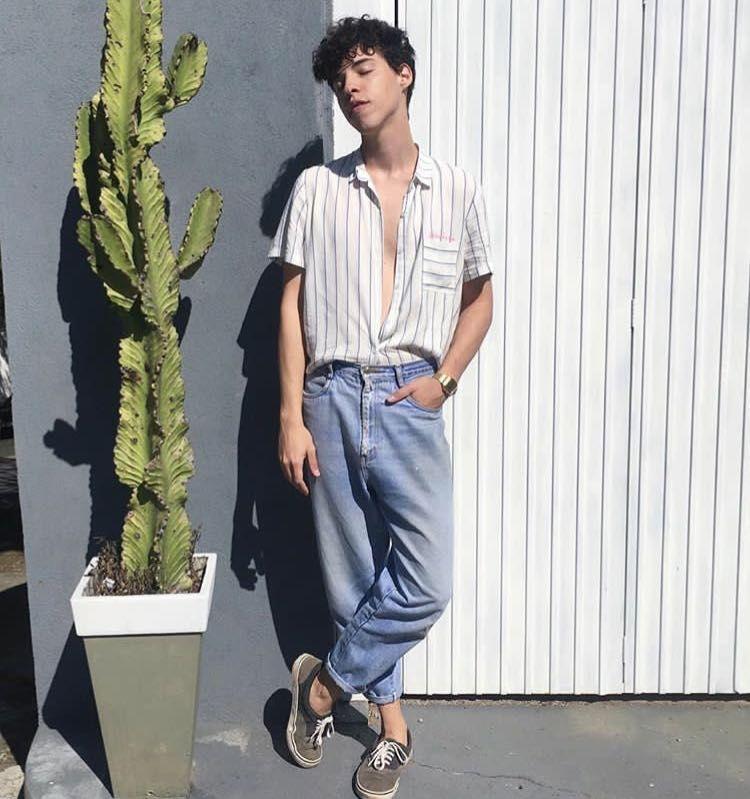 Boy Boysclothing Inspiration Fashion Vintage Cool 90s Momjeans Mens Street Style 90s Fashion Men Vintage Fashion 90s