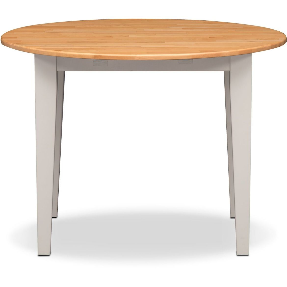 Nantucket Drop Leaf Dining Table Dining Table Small Kitchen