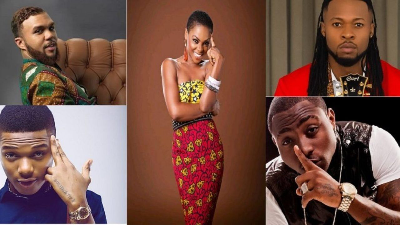 Where Can I Download Nigerian Latest Music?