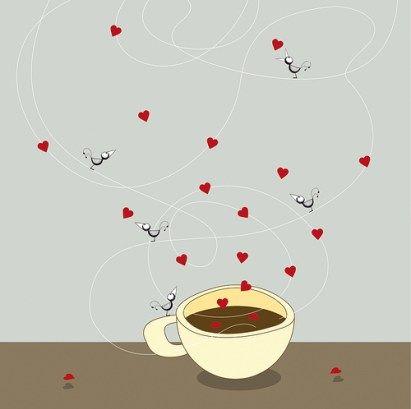 45 Frases E Imagens Inspiradoras De Café Coffee Coffee Love