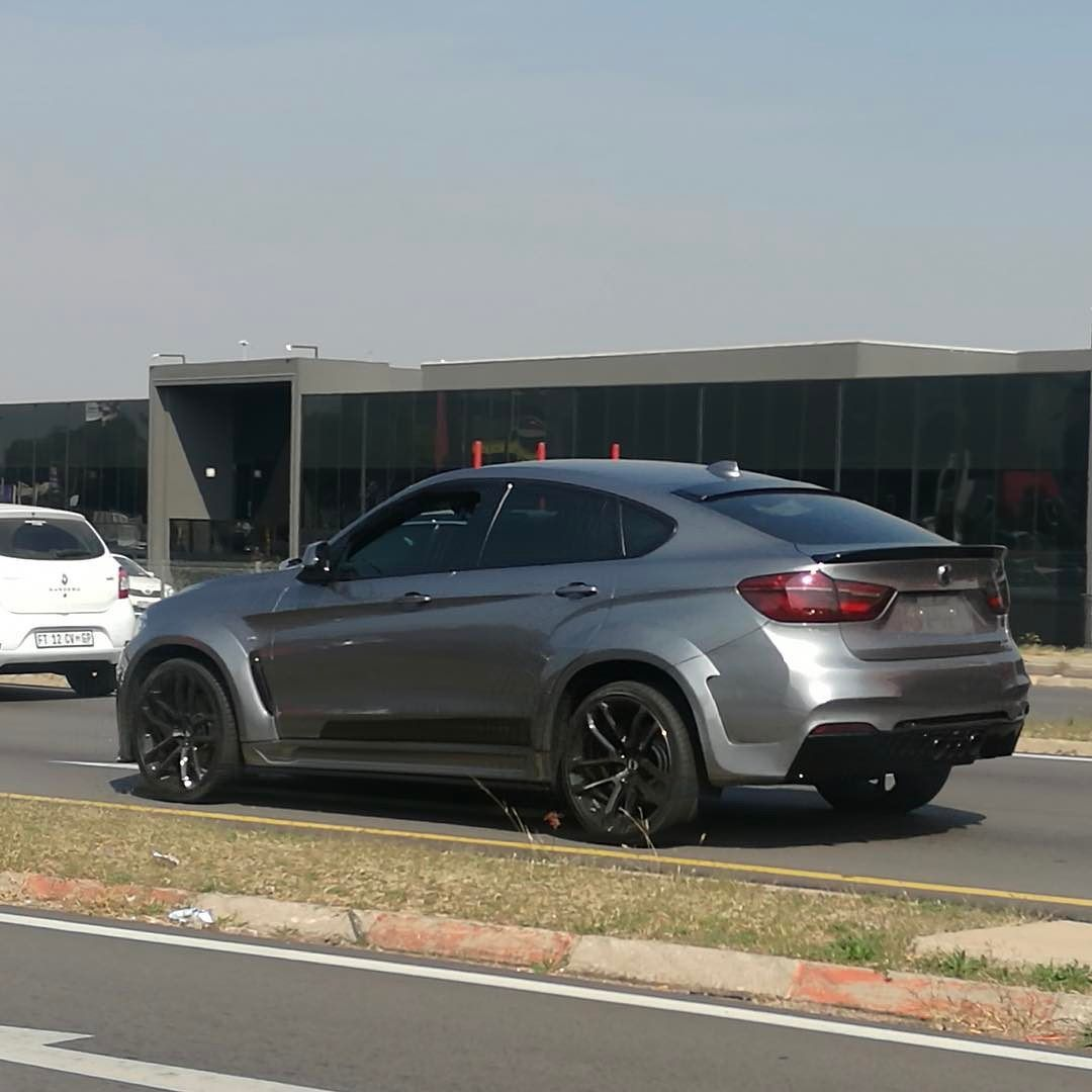 Lumma Design Clr X6 R Turns The X6 Into A Rather Menacing Looking Thing Nice Spot By Chris13hirson Exoticspotsa Zero2turbo South Bmw X6 Bmw Mercedes Benz