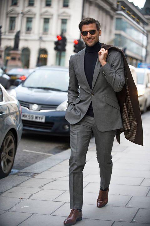 Vestiti Eleganti Anni 70 Uomo.Frankt S Gentlemen S Manual Uomini Alla Moda Vestiti Eleganti