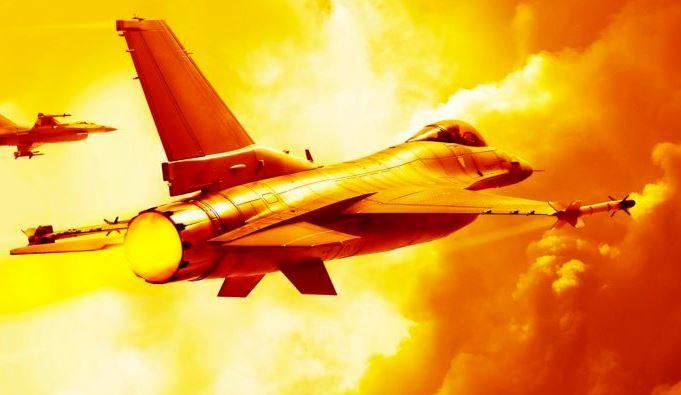 + - OutroOVNI foi abatido pela Força Aérea Indiana, no norte da Índia. Este é mais um dos muitos casos similares que têm ocorrido no Himalaia. E mais ação ainda é esperada. A Força Aérea da Índia atirou num objeto em formato de balão, após descobrí-lo próximo da fronteira de conflito daquele país com o …