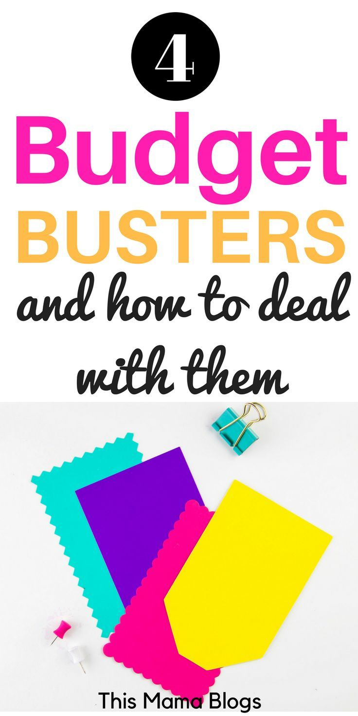 Budget Busters Budget Busters new picture